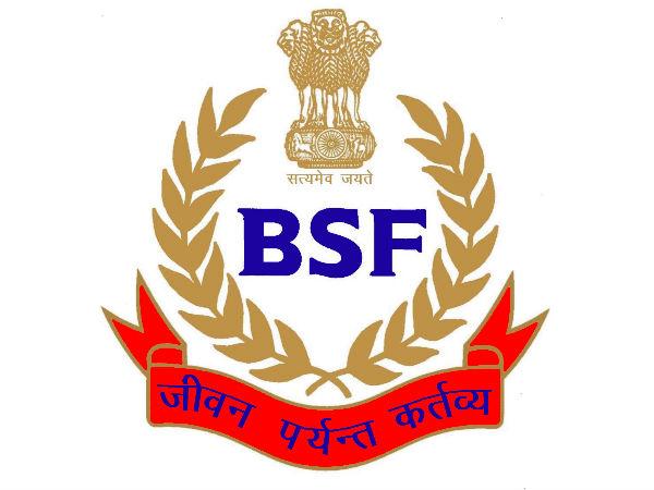 Bsf Recruitment 2017 Apply For 1074 Constable Tradesmen