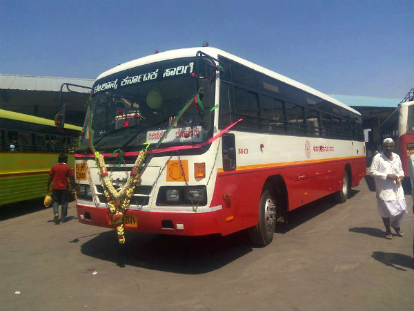 Tuljapur Amba Bhavani Festival Nekrtc Announcess Special Bus Service