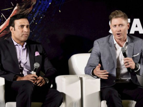 MS Dhoni will definitely play in the 2019 World Cup: Michael Clarke