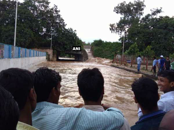 Rs 389 Crore Dam In Bihar Collapses A Day Before Inauguration