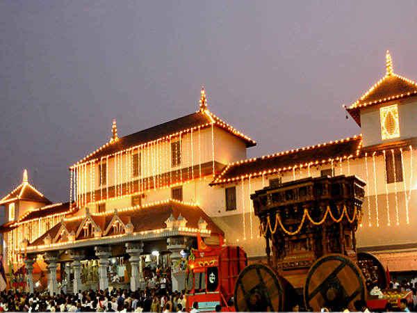 Series Of Holidays Dharmasthala Temple Appeal To Devotees