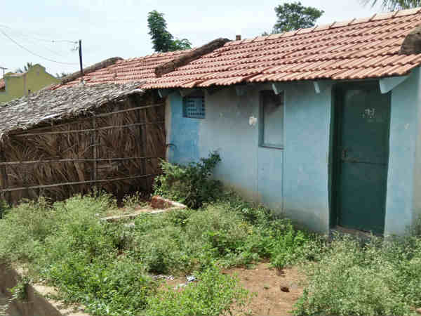 Chamarajanagar Lack Of Infrastructure Is A Major Problem In Maguvinahalli Village