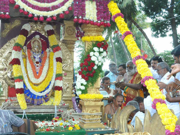 Historical Srirangapatna Dasara Has Inaugurated On 24th Sep In Srirangapatna At Mandya District