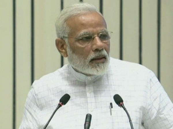 Swami Vivekananda raised his voice against social evils : PM Narendra Modi