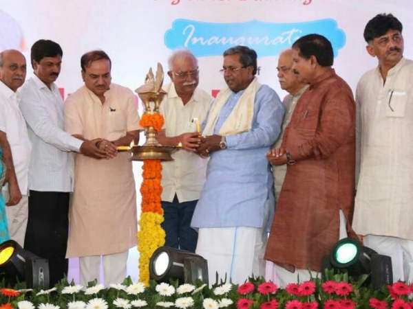 Belagavi Airport S New Terminal Inaugurated