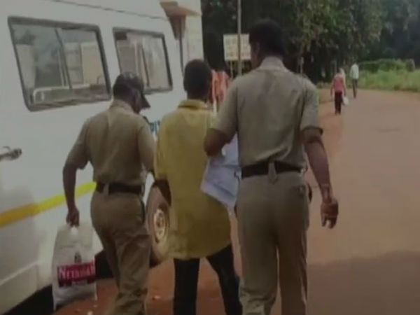 Man Raped 2 5 Year Old Girl And Tried To Bury Her Alive In Belagavi