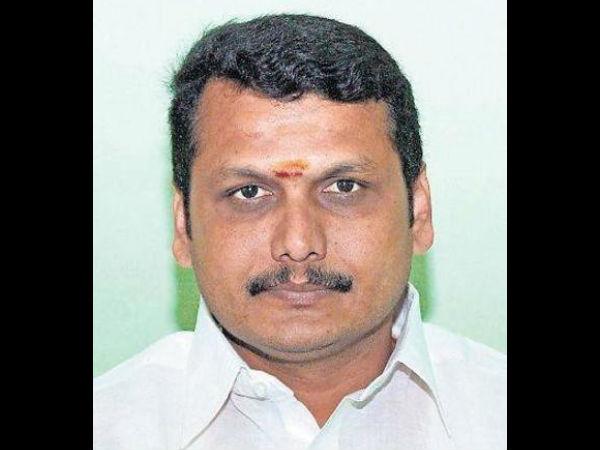 I T Dept Raids Premises Of Ttv Dinakaran Loyalist Senthil Balaji