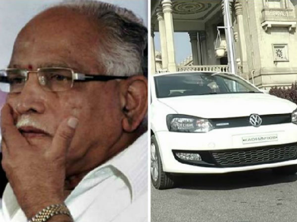 Acb All Set To File Fir Against Yeddyurppa Cash Seized In Vidhana Soudha