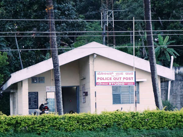 Lack of staff at Chettalli police station in Madikeri