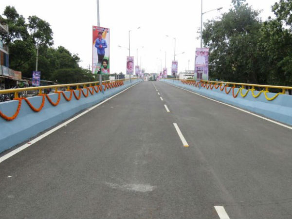 ಬೆಂಗಳೂರಿಗೆ ಮತ್ತೆರಡು ಫ್ಲೈಓವರ್, ಅಂಡರ್ ಪಾಸ್