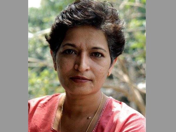 Gauri Lankesh Murder Probe Had The Fourth Bullet Missed The Target