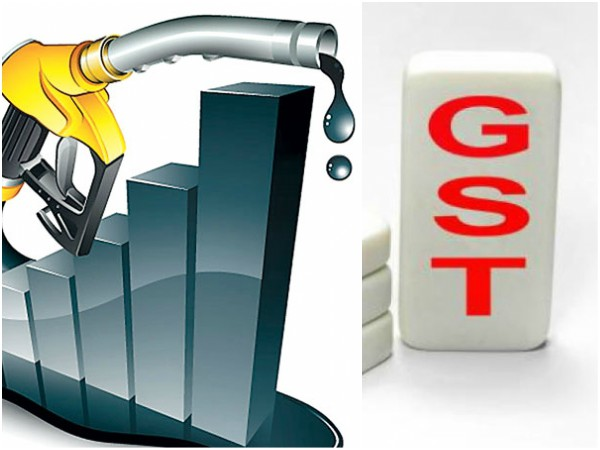 Petrol Prices May Come Down From Rs 70 To Rs 38 Under Gst