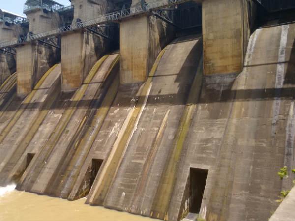 Karnataka Rain Forecast And Water Level Of Dams Sep 18 2017