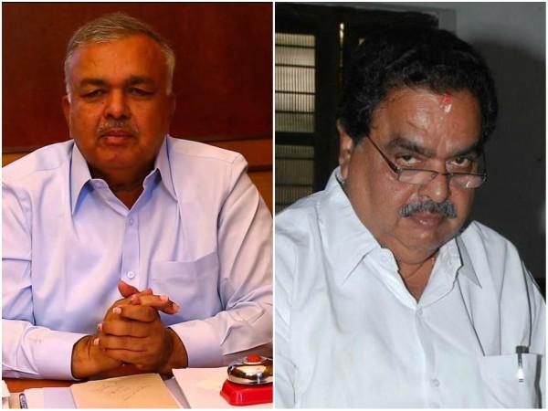 Ramanath Rai S Samarasya Rally Not Allowed Ramalinga Reddy