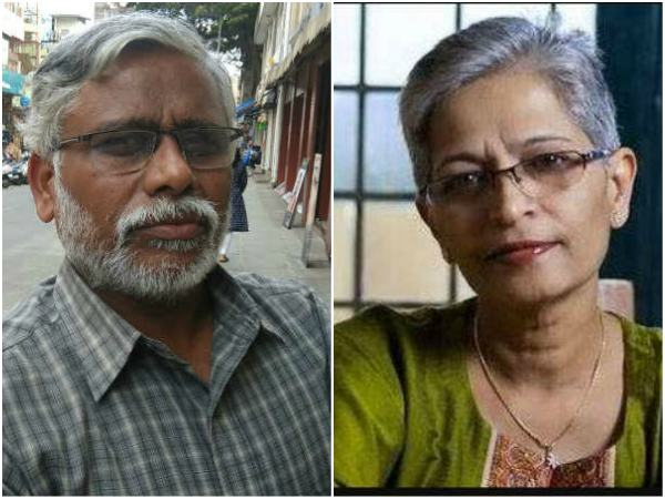 Gauri Lankesh Close Associate Journalist Shivasundar Interview