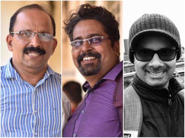 Three Kannada Book Release In Bengaluru On Sunday