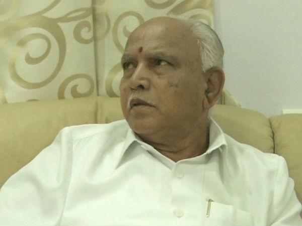 Bs Yeddyurappa Is Getting Treatment Apollo Hospital