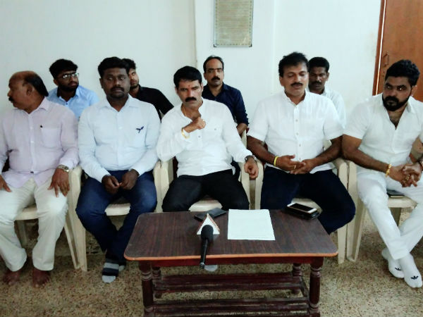 Justice For Kavya Forum Committee Warns Of Half Naked Protest On Sucide Of Kavya Poojary