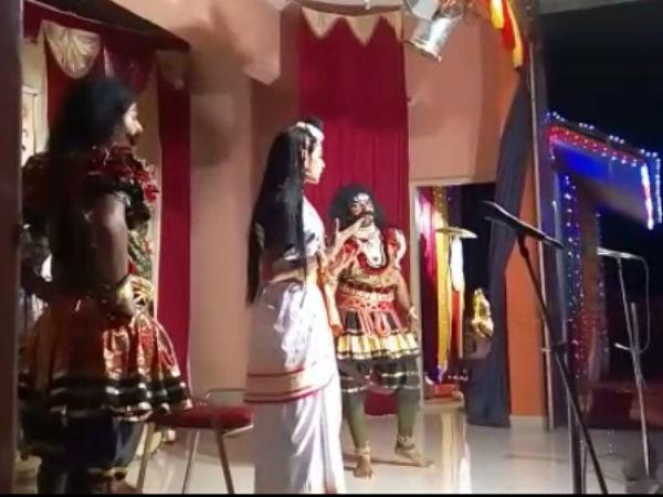 ಮಂಗಳೂರು: ಯಕ್ಷಗಾನ ತಂಡದ ವಿರುದ್ಧ ರಾಮಾಯಣಕ್ಕೆ ಅಪಮಾನ ಆರೋಪ