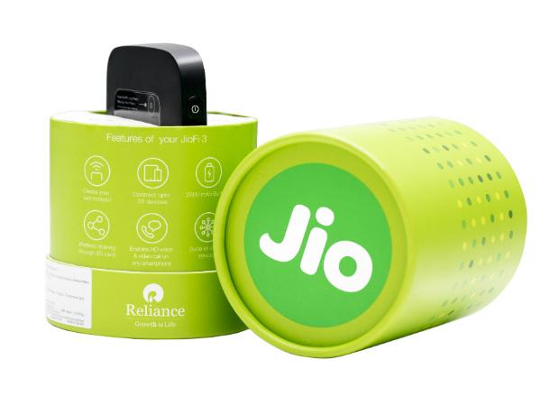 Jiofi Festive Offer Enables Jio Digital Life Millions