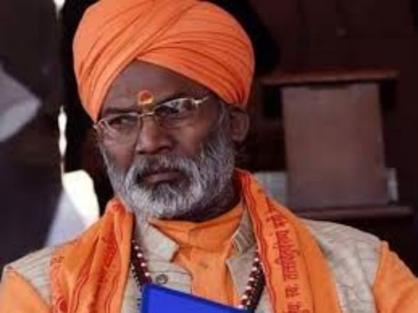 Couples Hugging In Public Leads To Rape Should Be Jailed Bjp Mp Sakshi Maharaj