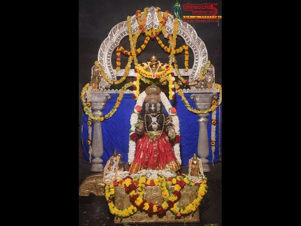 The Temple Town Udupi Gets Ready For Krishna Janmashtami Grand Celebration
