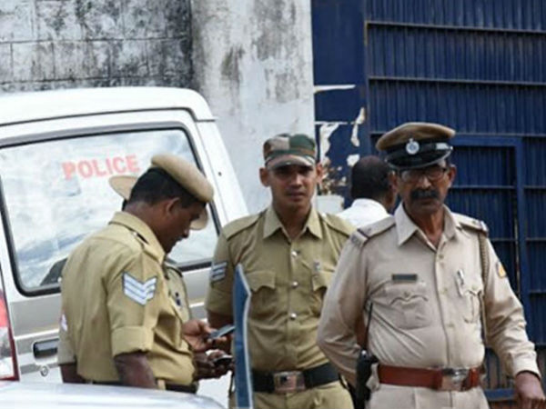 Clash Erupts Between Two Teams In Mangaluru Central Jail