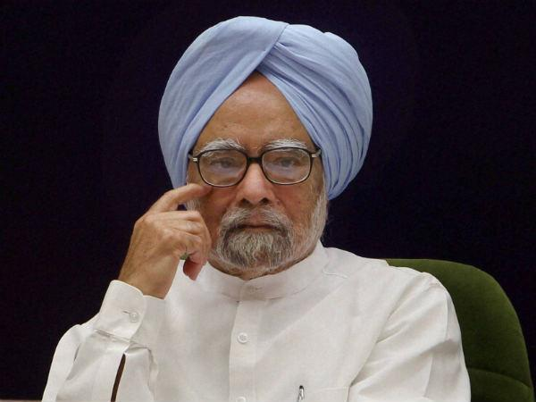 Demonetisation Hasty Gst Implementation Adversely Affected Gdp Manmohan Singh