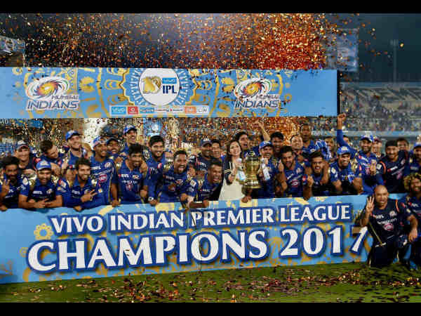Star India Snaps Ipl Media Rights Five Years With Whopping Bid Rs 16347 Crore