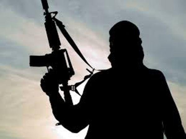 Two Naxals Killed In Encounter In Chhattisgarh
