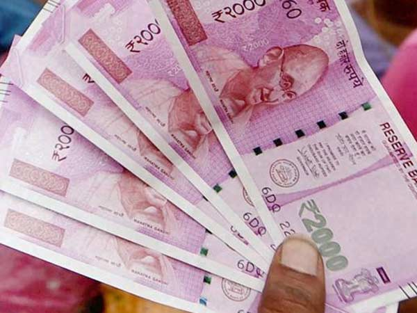 Printing presses urges RBI to Pay Rs 577 cr for note-ban loss