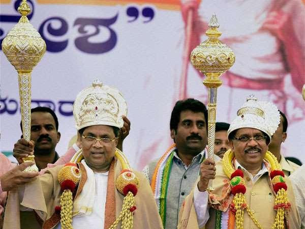 No Differences With Siddaramaiah Parameshwara