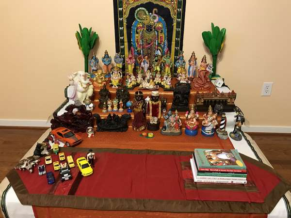 Dasara festival and never forgettable Navaratri