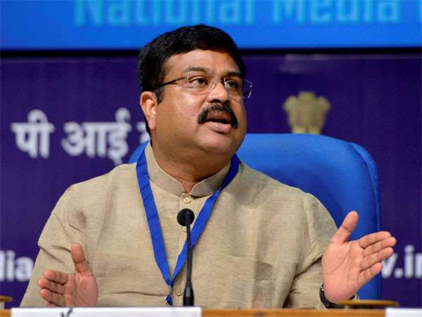 Fuel Prices May Come Down By Diwali Dharmendra Pradhan