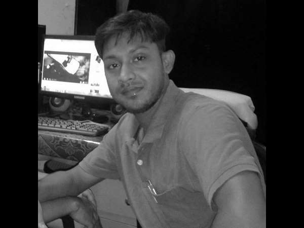 Violence In Tripura Journalist Hacked To Death