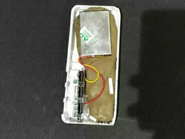 Suspicious Object Detected In Luggage At Mangalore Airport
