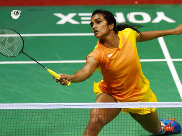 Japan Super Series Sindhu Ousted Srikanth Prannoy Through