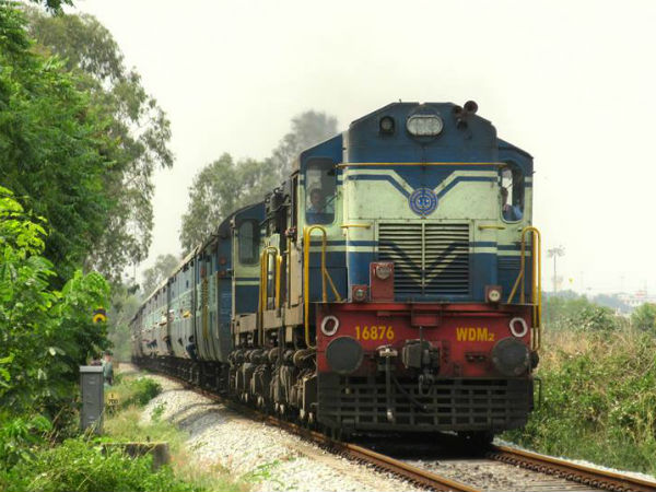 Reservation Charts On Reserved Coaches Of Train Set To Disappear