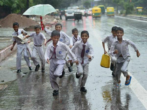 ಕರ್ನಾಟಕದಲ್ಲಿ ಇನ್ನೂ 4 ದಿನ ಮುಂದುವರಿಯಲಿದೆ ವರುಣನ ಆರ್ಭಟ