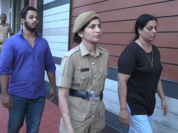 Udupi Bhaskar Shetty Murder Accused Shifted Shivamogga Jail From Mangaluru
