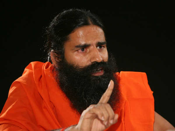 Delhi High Court Stays Patanjali From Airing Its Advertiseme