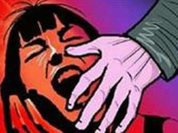 A self proclaimed Baba rapes a physically disabled girl in Madthura