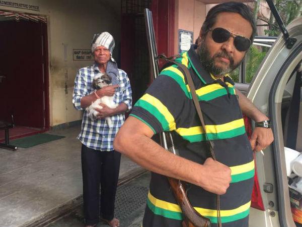 Kannada Weekly Hi Bengaluru To Shut After 22 Years Editor Ravi Belagere Interview