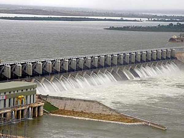 River Linking Cloud Seeding Not Sustainable
