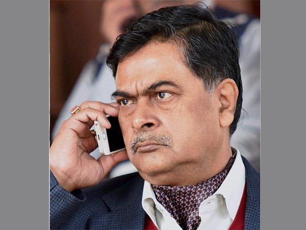 R K Singh The Man Who Arrested L K Advani