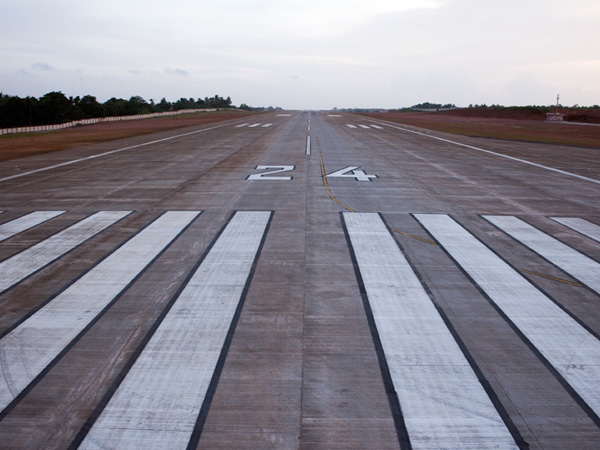 4,000 thousand crores needed for runway extension of Mangaluru airport