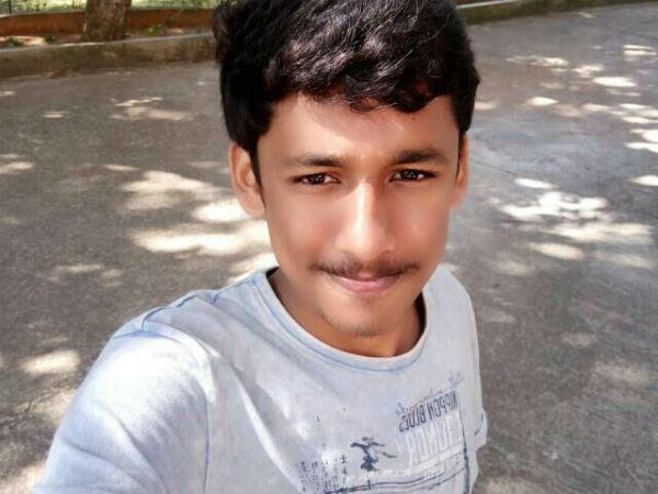 Engineering Student Drowned In Sea Near Panambur