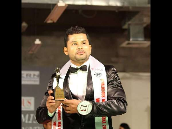 Sandeep Shetty Is The New Star Rising Form Mangaluru