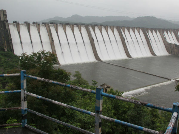 Pm Narendra Modi To Inaugurate World S Second Biggest Dam On September