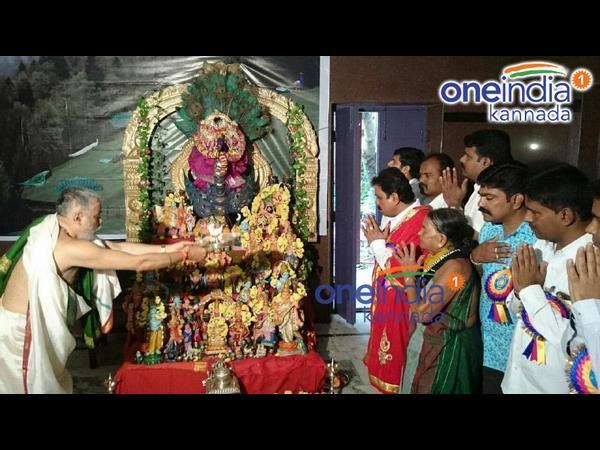 Shivamogga Dasara Celebration From September 21